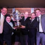 KWV Named SA Champion at 2015 SA Young Wine Awards photo