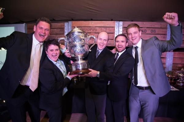 KWV Named SA Champion at 2015 SA Young Wine Awards photo