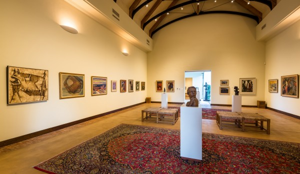 New art exhibition at La Motte Museum in Franschhoek photo