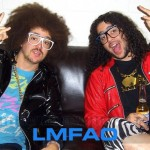 LMFAO, the band, sues LMFAO, the beer photo