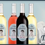 Packaging Spotlight: Mad Housewife Wines photo