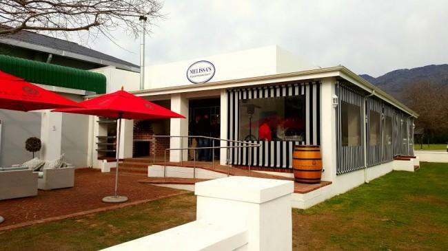 Popular delicatessen opens at Du Toitskloof Winery photo
