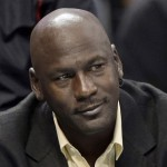Michael Jordan sipping on $4,000 Tequila photo