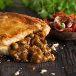 Lamb and Pickled Onion Pies photo
