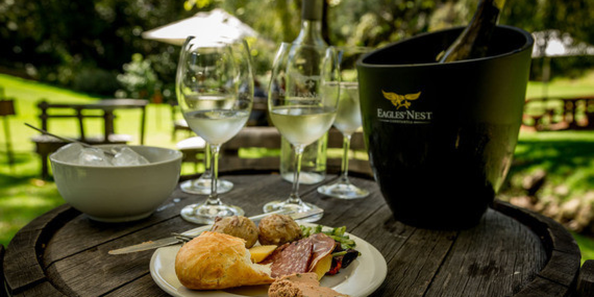 Eagles' Nest Vineyard: A Must On Any Cape Town Itinerary photo