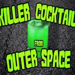 Sci-fi cocktail book seeks funding on Kickstarter photo