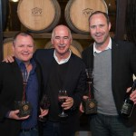 Kanonkop and Rijk's make history with 10th Absa Top 10 Award win apiece photo