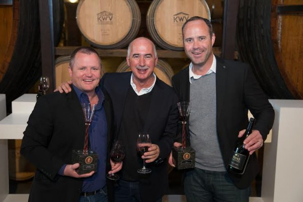 Kanonkop and Rijk's make history with 10th Absa Top 10 Award win apiece photo