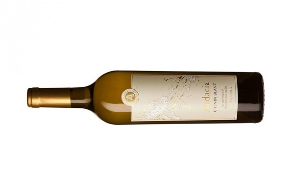 South African winery launches world-first Rooibos-wooded white wine photo