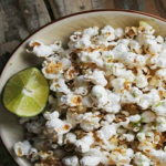 Tangy Tequila Popcorn photo