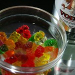 How Many Vodka Gummy Bears Does It Take To Get You Drunk? photo