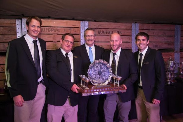 Orange River Cellars Scores a National Victory at Home photo