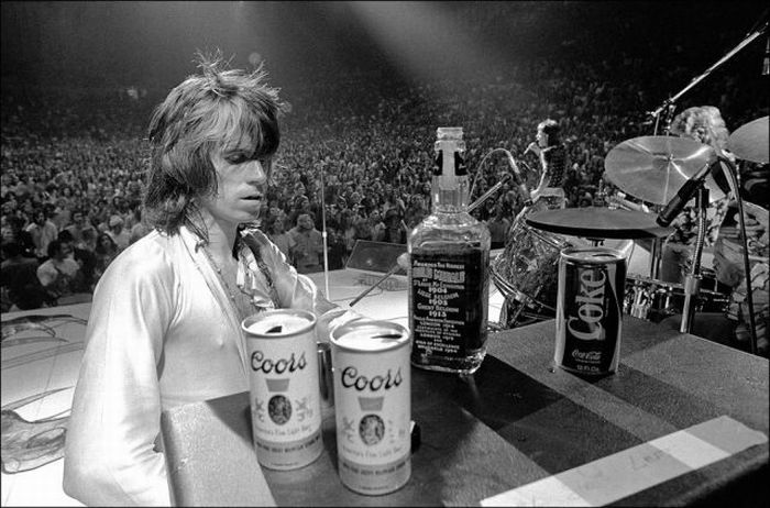 Did The Rolling Stones Really Discover the Tequila Sunrise? photo