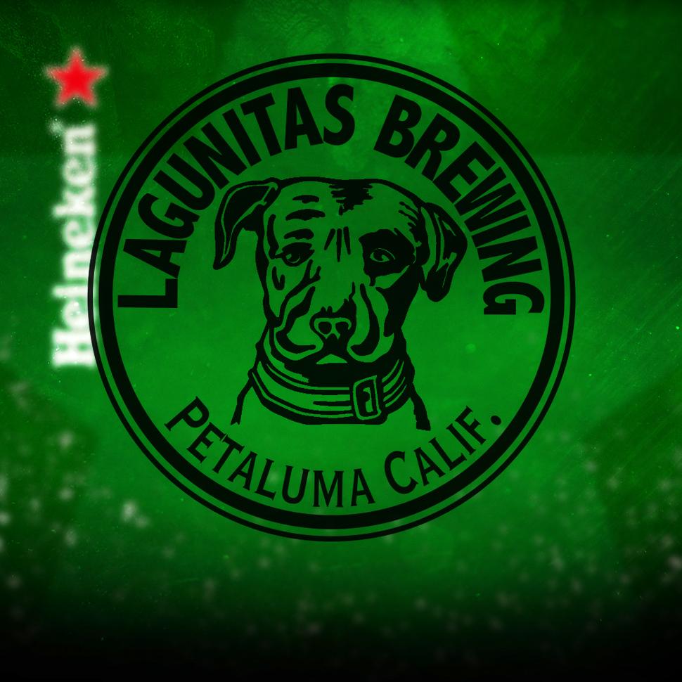 Heineken crafts telling move away from global beer photo