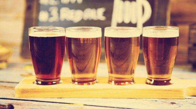 Drinking Beer Could Cut Heart Attack Risk by 30 Percent photo