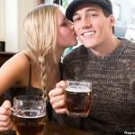 Beer increase sex drive in women, but not in men photo