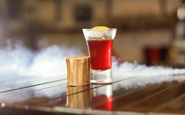 Introducing the bone marrow cocktail that is helping to save lives photo