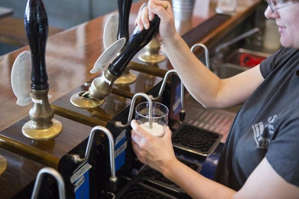 Are Cask Beers worth the fuss? photo