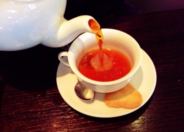 21 things you only know if you love tea photo