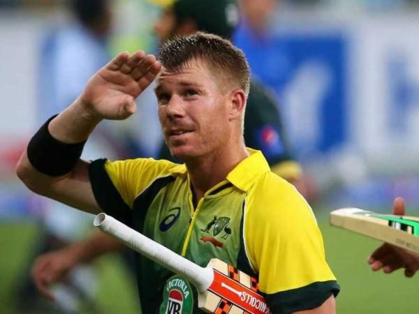 Australian Cricketer buys into 666 Vodka photo