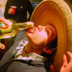 How to drink tequila like a Mexican photo