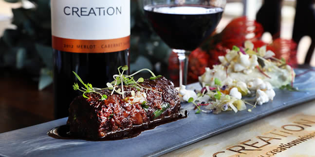 Celebrate Creation`s NEW Spring Seasonal Pairing photo