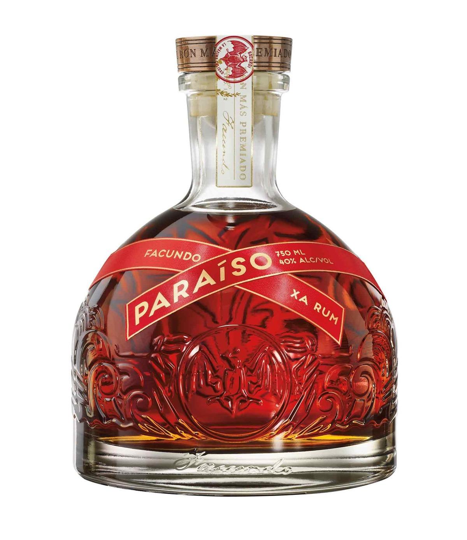 Luxury Rum on the Rise photo
