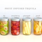 Say Hello to Your New Favorite Drink: Fruit-Infused Tequila photo
