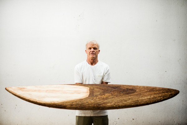 World's first 100% Agave Surfboard could mark industry change photo