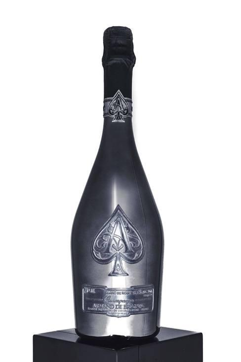 Is jay z s new all pinot champagne worth 760 a bottle for Jay z liquor price