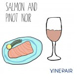 The illustrated guide to pairing wine with seafood photo