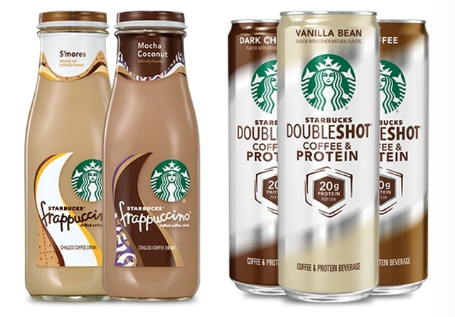 What's Really in Your Bottled Coffee Drink photo