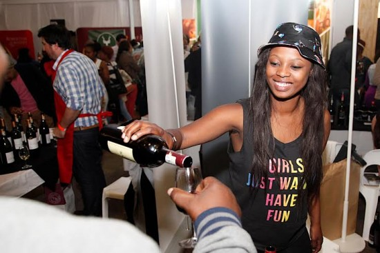 The 2017 Soweto Wine and Lifestyle Festival is taking place in March photo