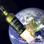 Researchers reveal what Scottish Whisky distilled in space tastes like photo