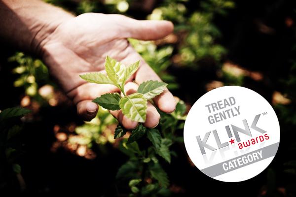 Backsberg Nominated for Tread Gently Klink Award photo
