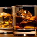 Ever wondered why whiskey is brown? photo