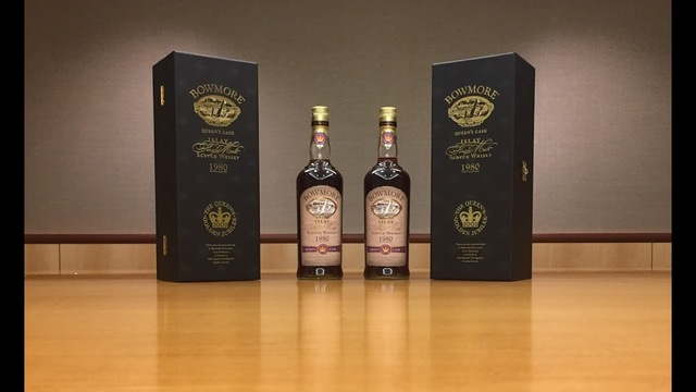 Queen Elizabeth's whisky auctioned off for $50,000 photo