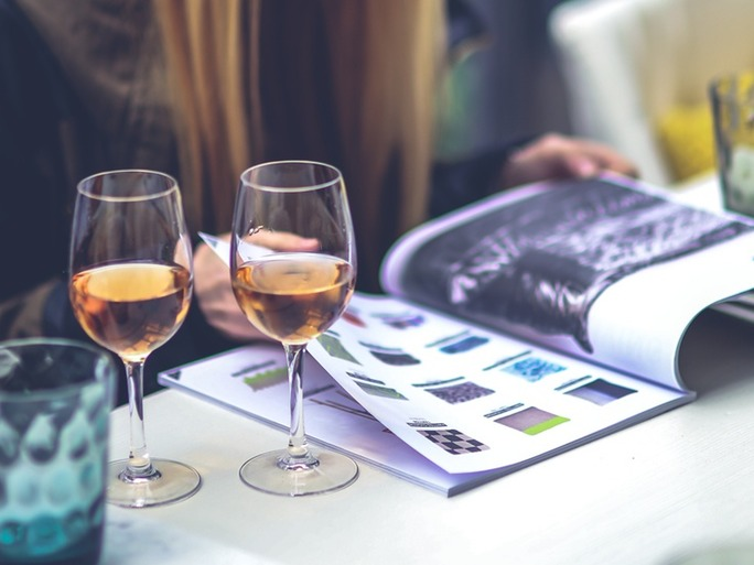 10 Wine Myths Busted! photo