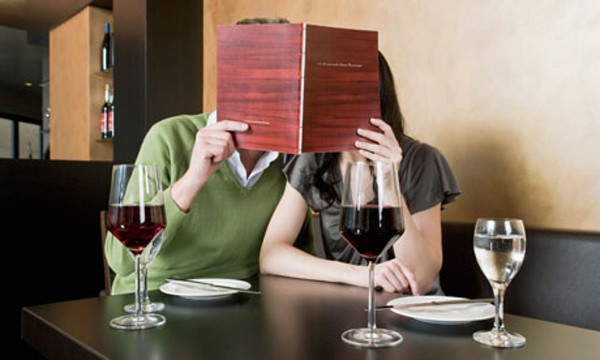 South Africa pays on average 400% more for wine in a restaurant photo