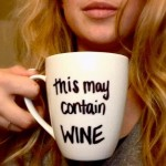 11 Coffee mugs for real wine lovers photo