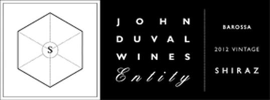 John Duval Wines 2012 Entity Shiraz (barossa) photo