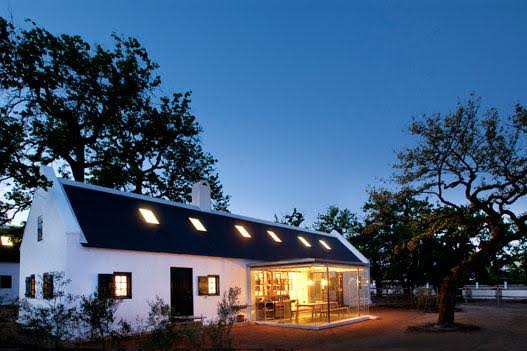 South African Hotels Dominate Condé Nast Traveller's List photo