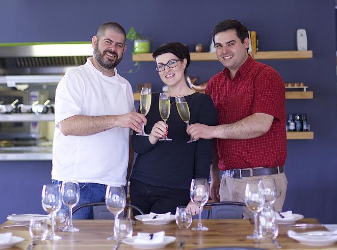 Bistro 13 celebrates a year in the Stellenbosch winelands with a summer menu photo