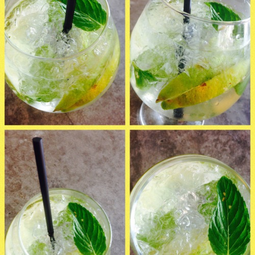 Cool down with a Leopard`s Leap Caipirinha photo