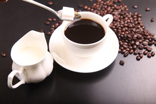 6 Ways To Make Your Morning Coffee Routine Healthier photo