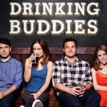 Lead stars of `Drinking Buddies` got hammered while filming the movie photo