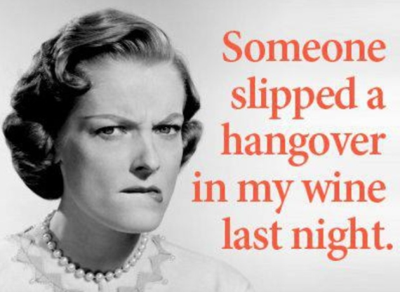 Myth Busted: Cheap Wine Doesn't Always Cause Terrible Hangovers photo