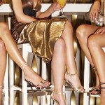 The maddening millennium-old tradition of drinking in heels photo