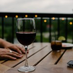 5 Smart reasons to drink red wine every night photo