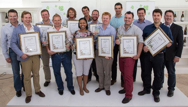 South Africa`s Top Sauvignon Blanc Wines Unveiled photo